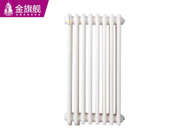家用钢制暖气片 钢制三柱