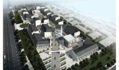 北京市商业机械公司工程