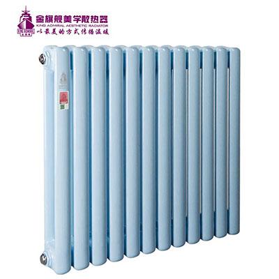 钢制暖气片