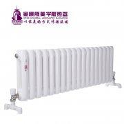 暖气片十大品牌的焊接质量及安装过程