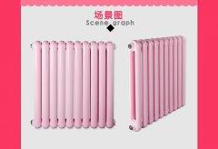 金旗舰:浴室如何选购合适的卫浴暖气片?