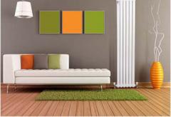 钢制暖气片常把墙熏黑该怎么解决呢?