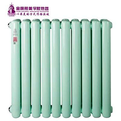 钢制柱型暖气片