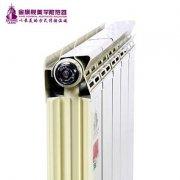 北京暖气片的选择,建议装铜铝材质的暖气片