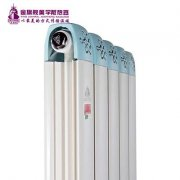 自采暖暖气片如何装置和检验
