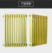钢制暖气片选用铜管作材料的原因