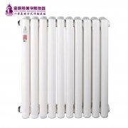 钢制暖气片品牌解析常见的用暖误区