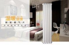 在中国钢制暖气片的前景