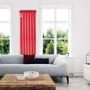 家中壁挂式暖气片应用多少片?
