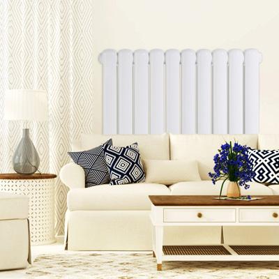 家庭暖气安装