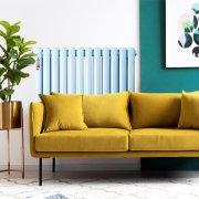 暖气片品牌与墙体颜色搭配技巧有什么?