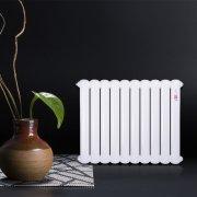 暖气片十大品牌取暖时,应遵循多要求、多看、