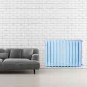 十大品牌暖气片厂家解答房间之所以不暖和!