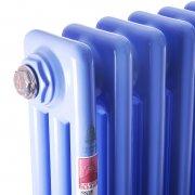山西钢制暖气片工程的不同类型以及作用!