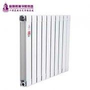 安装暖气片价格结构的安装采用明装方式!